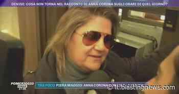 Caso Pipitone, Quarto Grado: 'Si indaga su una situazione compromettente per Anna Corona' - Blasting News Italia