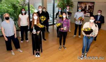 HAN-Studenten in Goch aktiv - Lokalklick.eu - Online-Zeitung Rhein-Ruhr