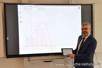 Zehn neue Klassenräume durch Ausbau - Grenzach-Wyhlen - Badische Zeitung