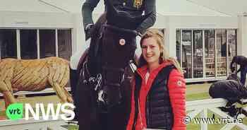 Paard dat op een hoeve in Houthulst werd gefokt, neemt voor Marokko deel aan de Olympische Spelen: oude baasjes zijn supertrots - VRT NWS