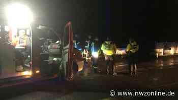 Was war da los an der Kaje?: Leuchtrakete führt zu Verwirrung und Großeinsatz in Elsfleth - Nordwest-Zeitung