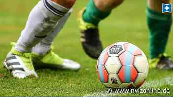 Testspiel: TuS Elsfleth spielt Remis in Warfleth - Nordwest-Zeitung