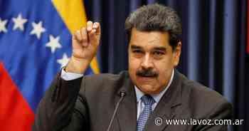Venezuela confirmó los primeros dos casos de la variante delta del coronavirus - La Voz del Interior