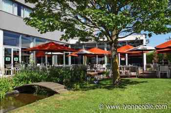 L'hôtel Mercure Lyon Genas Eurexpo retrouve la chaleur de ses clients - - Lyon People
