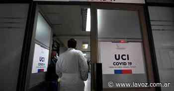 Chile superó los 35.000 muertos por coronavirus desde el inicio de la pandemia - La Voz del Interior
