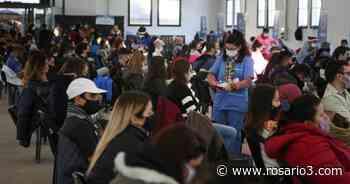 Coronavirus en Rosario: casi 200 nuevos casos y otro fallecido - Rosario3.com