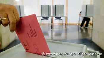 Wahlkreis Waldeck: Die Ergebnisse der Bundestagswahl 2021 - Augsburger Allgemeine