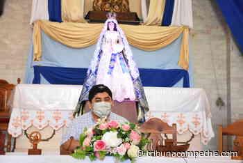 Del 7 al 15 de agosto, festividad patronal a la Asunción en Lerma - Tribuna Campeche