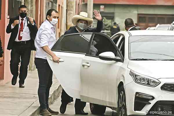 Autoridades del exterior anuncian asistencia a la asunción de mando - El Peruano