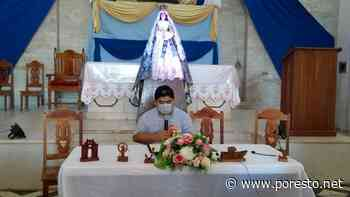 Fiesta del Día de la Asunción en Lerma, Campeche, será virtual, anuncian - PorEsto