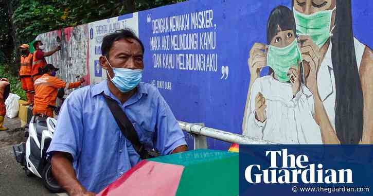 Indonesia loosens Covid restrictions despite record deaths