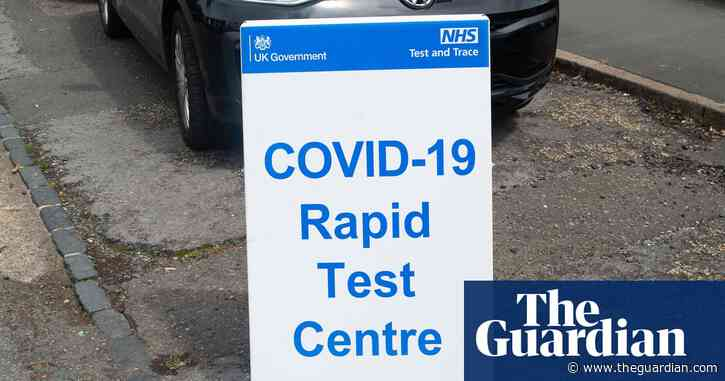 Additional emergency workplace testing to be introduced in England