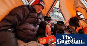 Scottish climber Rick Allen dies in avalanche on K2 while on new route
