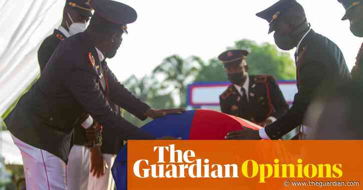 The Guardian view on Haiti's turmoil: long-term solutions are needed, not an imported fix | Editorial
