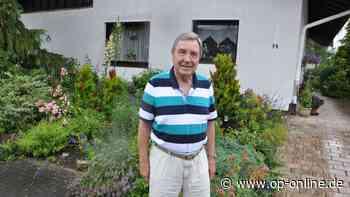 Nidderau: Horst Körzinger hat auch mit 80 Jahren als Vorsitzender der Bürgerstiftung noch einiges vor - op-online.de