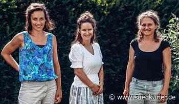 Neue Waldorfschule nimmt Anlauf: Drei Mütter wollen im Raum Pfullendorf eine ... | SÜDKURIER Online - SÜDKURIER Online