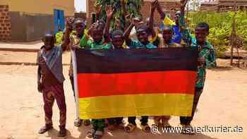 Corona schränkt die Arbeit der Initative Burkina Faso ein | SÜDKURIER Online - SÜDKURIER Online