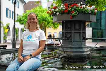 Radolfzell: Wie leicht findet sich in Radolfzell veganes Essen? Jugendgemeinderätin Nathalie Probst erzählt von ihren Erfahrungen - SÜDKURIER Online