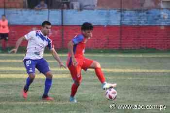 Benjamín Aceval cae frente a Juventud - Fútbol de Ascenso de Paraguay - ABC Color