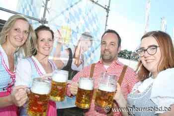 Ook dit jaar geen Limburgs Oktoberfest