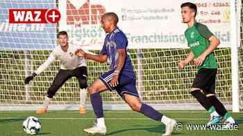 FC Bottrop dreht auf, verspielt zweiten Sieg aber fast noch - WAZ News