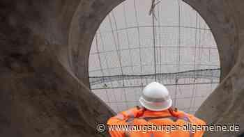 Firma aus Gersthofen soll Lichtaugen für Stuttgarter Hauptbahnhof bauen - Augsburger Allgemeine