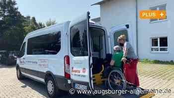 Ein Königsbrunner Altenheim zieht nach Gersthofen um - Augsburger Allgemeine