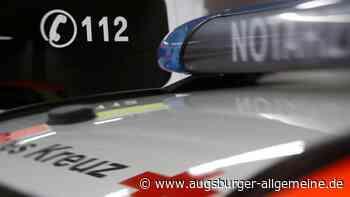An fünf von sechs Unfällen sind Radlerinnen und Radler beteiligt - Augsburger Allgemeine