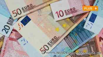 Wirtschaft: Immobilienboom beschert Gersthofer Bank glänzende Zahlen - Augsburger Allgemeine