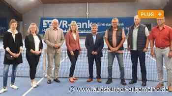 Tennis bleibt in Gersthofen trotz Corona ein Erfolgsmodell - Augsburger Allgemeine