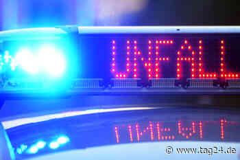 Umgekippter Lastwagen! Teile der A8 bei Bad Reichenhall in Bayern für Bergung gesperrt - TAG24