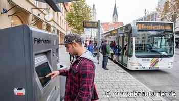 Ingolstadt: In INVG-Bussen wird viel für die Hygiene getan - donaukurier.de