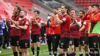 FC Ingolstadt - FC Erzgebirge Aue im DFB-Pokal: Übertragung live im TV und Stream - Augsburger Allgemeine