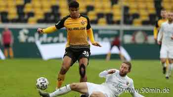 Dynamo Dresden - FC Ingolstadt   Die offiziellen Aufstellungen - 90min