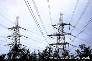 Bolton postcodes to be without power due to electricity work - The Bolton News