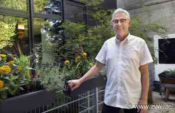 Reinhold-Nägele-Realschule: Schulleiter Peter Schultheiß nimmt Abschied - Weinstadt - Zeitungsverlag Waiblingen