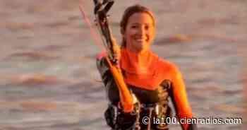 Qué se sabe de la turista que desapareció en San Clemente mientras hacía kitesurf hace más de un mes - La 100