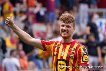 Ferdy Druijf onze man van de match in KV Mechelen - Antwerp: allerlaatste twijfels weg en klaar voor topseizoen