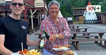 Zu den Konzerten in Bad Segeberg sind die Gastronomen am Kalkberg zurück - Kieler Nachrichten