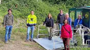 Austausch in Wesel: Wie Rekultivierung der Natur dienen kann - NRZ