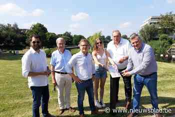 Rodenbach blijft op een leuke manier permanent aanwezig in zijn geboortestad - Het Nieuwsblad