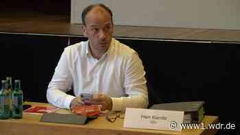 Posten-Klüngel bei Stadt Köln: CDU-Politiker Kienitz zog nicht freiwillig zurück
