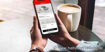 Sparkassen-Kunden können mit Apple Pay und Girocard online bezahlen - Halterner Zeitung
