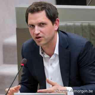 Open Vld-parlementslid: 'Kunnen festivalorganisatoren eigen reserves niet aanspreken?'