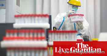 Coronavirus live news: China reports highest cases since January; France adopts vaccine passports law - The Guardian