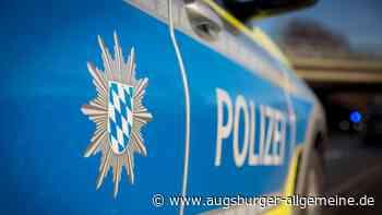 Alkoholisierter Rentner fährt in Kaufering zwei Kinder an - Augsburger Allgemeine