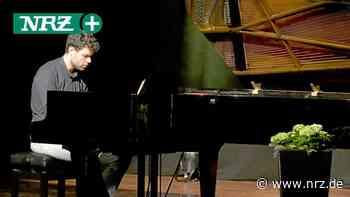 Klavierkonzert in Emmerich: Auf Knopfdruck tadellos im Spiel - NRZ