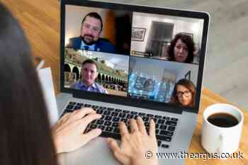 Row over virtual meetings following end of Covid restrictions