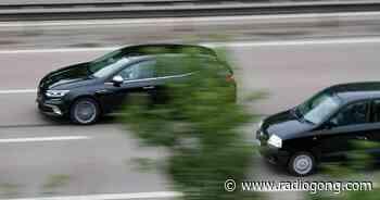 Kitzingen/Marktbreit: Vollsperrung der A7 verzögert sich - 106,9 Radio Gong