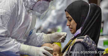 Malaysia doctors strike, parliament meets as COVID strain shows - Al Jazeera English